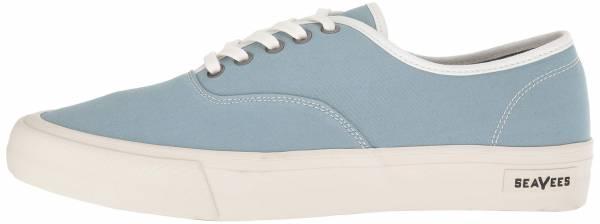 Seavees Legend Sneaker Standard Pacific Blue