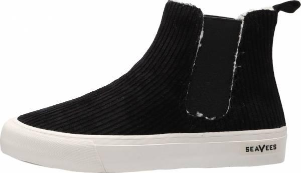 Seavees Laguna Chelsea Boot - Black