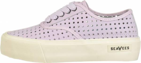 Seavees Legend Sneaker Platform - Lilac (W064A19CPP530)