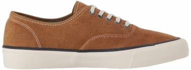 SeaVees Legend Sneaker Cordies - Golden Brown