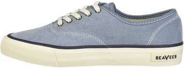 SeaVees Legend Sneaker Cordies - Pacific Blue