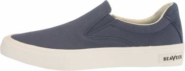 SeaVees Hawthorne Slip On Standard - True Navy (W056NS0PST400)