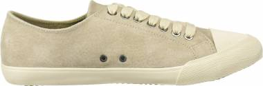 SeaVees Army Issue Sneaker Low - Gravel