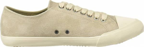 SeaVees Womens Army Issue Low Standard Casual Sneaker