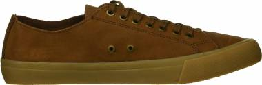 SeaVees Army Issue Sneaker Low - Whiskey (M081C18KLB240)