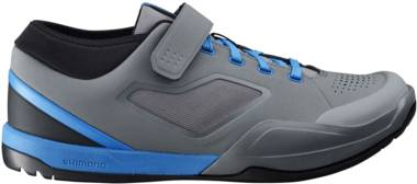 Shimano AM701 - Grey/Blue (BAM701)