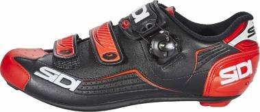 Sidi Alba - Black/Red