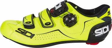 Sidi Alba - Flo Yellow/Black
