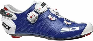 Sidi Wire 2 Carbon - Blue / White