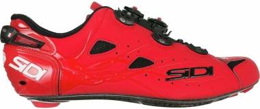 Sidi Shot Matt - Red
