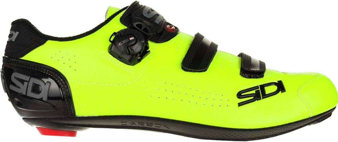 Only $180 + Review of Sidi Alba 2