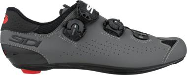 Sidi Genius 10 - Black Grey (SRSGNXBKGY)