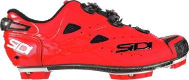 Sidi Tiger - Red (SMSTGRMTRD)