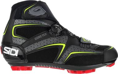 Sidi Frost Gore - Black/Yellow (SMSFRGBKBY)