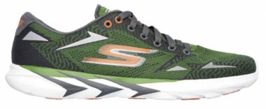 Skechers GOmeb Speed 3 - Green/Orange