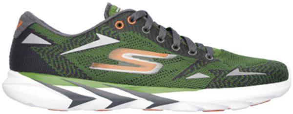 Skechers GOmeb Speed 3 men green/orange