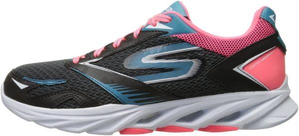 Skechers GOrun Vortex woman black/pink