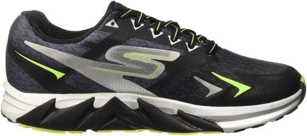 Skechers GOrun Forza men black/lime