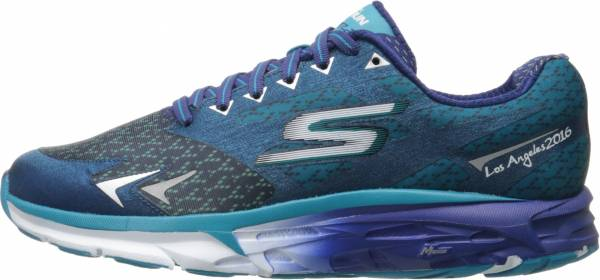 Skechers GOrun Forza men blue