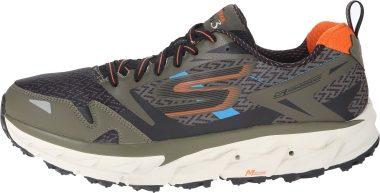 Skechers GOtrail Ultra 3 - Brown