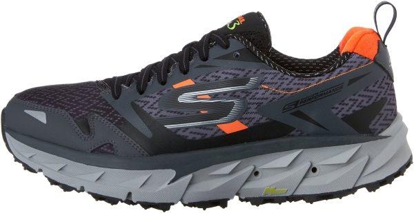 Skechers GOtrail Ultra 3 men grey