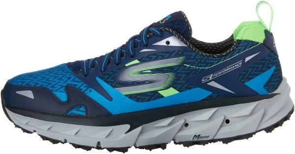 Skechers GOtrail Ultra 3 men blue/green
