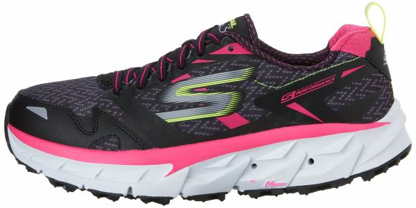 8 Reasons to/NOT to Buy Skechers GOtrail Ultra 3 (July 2017)