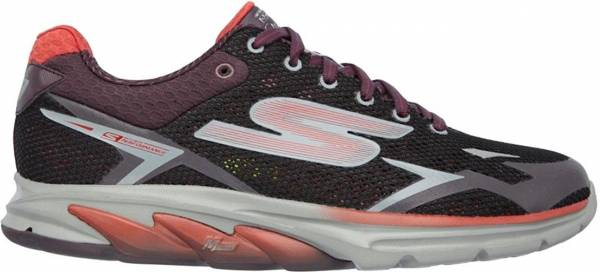 Skechers GOmeb Strada 2 men burgundy