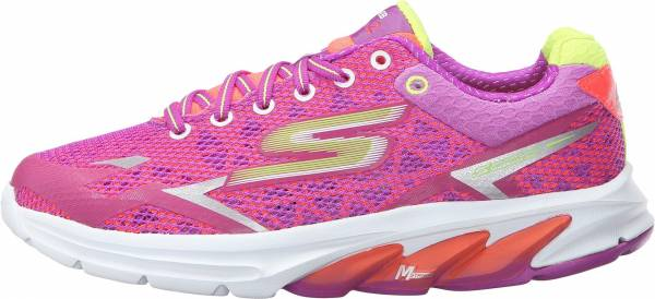 Skechers GOmeb Strada 2 woman pink/purple