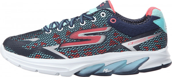 Skechers GOmeb Strada 2 woman navy/coral