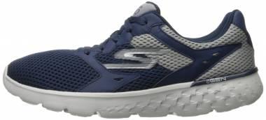 Skechers GOrun 400 Azul (Nvgy Marine) Men