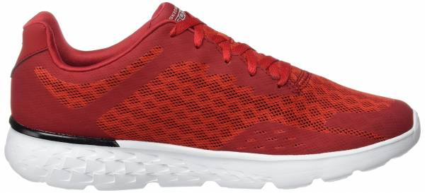 Skechers GOrun 400 men rouge (red)