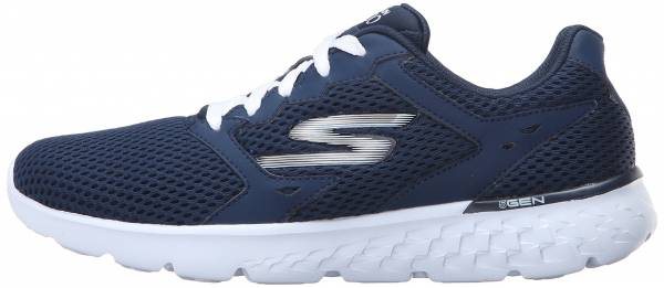 Skechers GOrun 400 woman navy/white