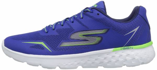 Skechers GOrun 400 men blue/green
