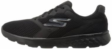 Skechers GOrun 400 - Black (Black)