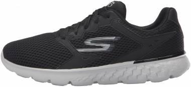 Skechers GOrun 400 Black/Gray Men