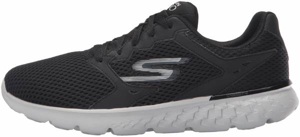 Skechers GOrun 400 woman black/gray