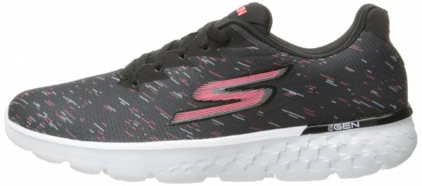 Skechers GOrun 400 woman black