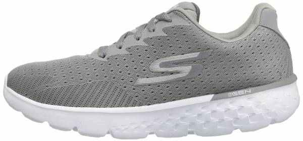Skechers GOrun 400 woman gray