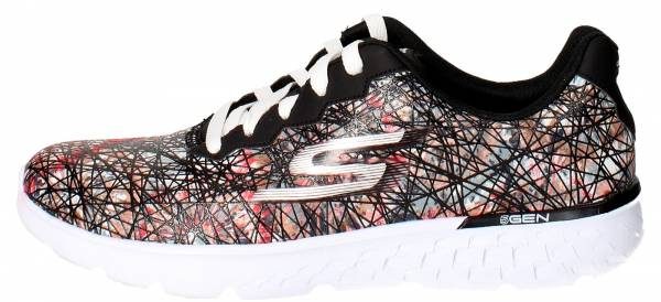 Skechers GOrun 400 woman black/white