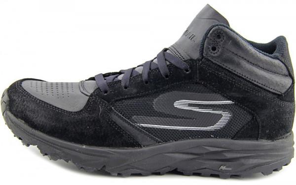 Skechers GOtrail men black