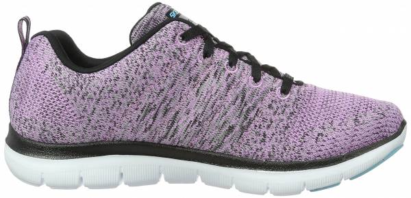 Skechers Flex Appeal 2.0 woman lavender