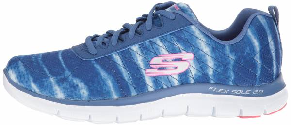Skechers Flex Appeal 2.0 woman blue