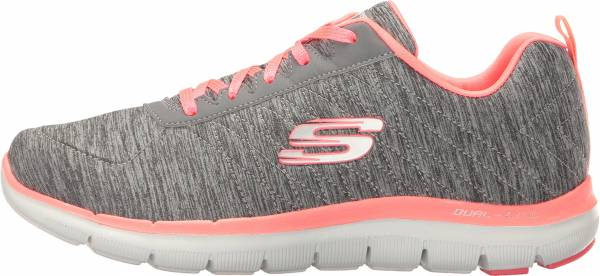 Skechers Flex Appeal 2.0 woman grey (gycl)