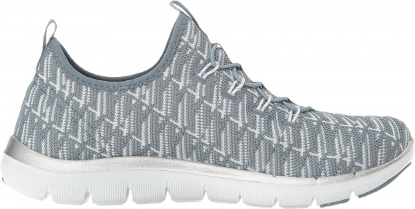 Skechers Flex Appeal 2.0 woman slate