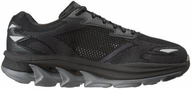 Skechers GOrun Ultra Road - Black/Grey (023)