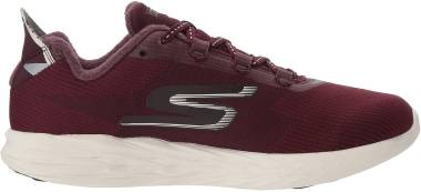 Skechers GOrun 5 Burgundy Men