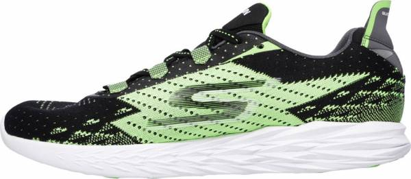 Skechers GOrun 5 men black/green