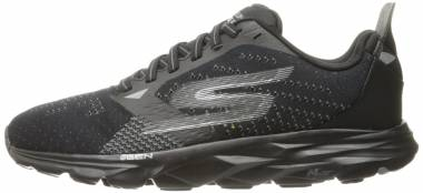 Skechers GOrun Ride 6 - Black (BBK)