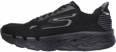 Skechers GOrun Ultra Road 2 Charcoal Men